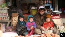 گزارش ملل متحد در مورد مواد مخدر افغانستان