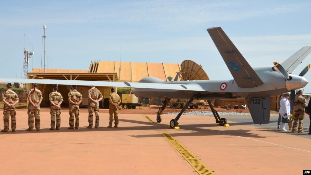 Première opération pour la force anti-jihadiste G5 Sahel FA39FE07-3D45-4F6F-82F9-8F421A4590DA_w1023_r1_s