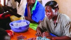 Nearly 700 women have taken part in the BeadforLife program launched in Uganda by three Americans in 2004