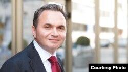 Zijad Bećirović, direktor Međunarodnog instituta za bliskoistočne i balkanske studije (IFIMES) iz Ljubljane