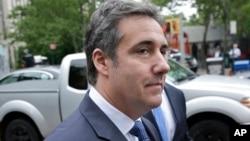 Michael Cohen, bivši advokat Donalda Trumpa