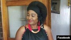 UNkosazana Nomhle Mliswa