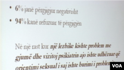 Kosovo, LGBT