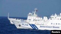 Hà Nội hy vọng Nhật Bản có thể cung cấp các tàu tuần tiễu cho Việt Nam trong khuôn khổ các nỗ lực nhằm cải thiện khả năng bảo vệ an ninh biển.