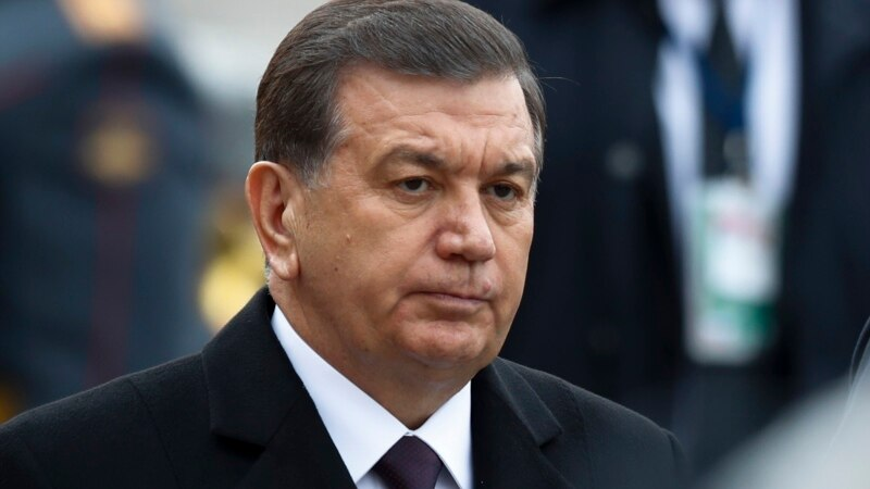Stop 'Urban Improvement' Facade on My Visits, Orders Uzbek Leader