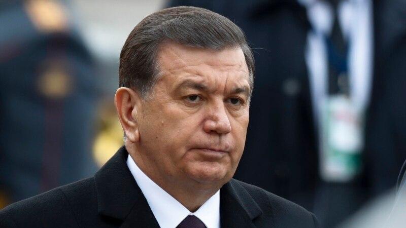 Uzbekistan Seeks Eventual Sea Access With Afghan Railway Deal
