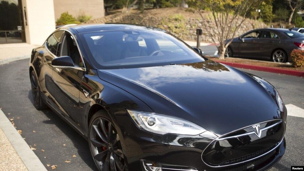 Aksident fatal me makinë Tesla