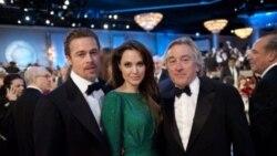 شبکه اجتماعی، ناتالی پورتمن ، سریال «گلی» و کالین فیرث برندگان جوایز اصلی گلدن گلوب