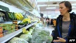 2011'de Gıda Fiyatları Artmaya Devam Edebilir
