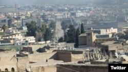 Sinjar City