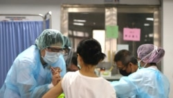 台積電、鴻海宣布成功洽購1千萬劑疫苗 北京不忘表功