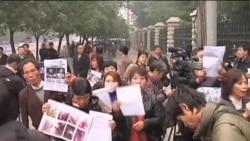 北京司法当局驳回著名维权人士王荔蕻的上诉