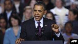 Presidenti Obama bën thirrje për durim lidhur me rimëkembjen ekonomike