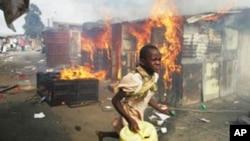 ICC oo Madax Kenyan ah Dacwad ku soo Oogtay