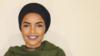 با نخستین سوپرمدل با حجاب جهان آشنا شوید؛ دختری از اردوگاه پناهجویان کنیا