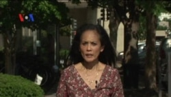 Diaspora Indonesia Selamat dari Tornado - Liputan Berita VOA