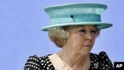 Nữ hoàng Hà Lan Beatrix