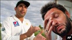 پاکستان کرکٹ ٹیم میں کپتان کی تبدیلی ، تنقید کی راہیں پھر کھل گئیں