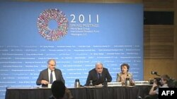 Nazlı: 'IMF'nin Türk Ekonomisiyle İlgili Tahminleri Gerçekçi'