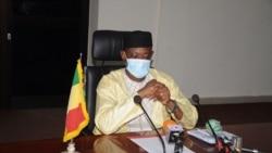 Colonel Adama Tounkara, ka nyefoli kiribikiribi fen tonni duru nomineni kan,