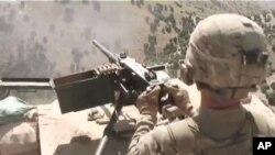بیانات مشاورین اوباما در مورد وضع افغانستان