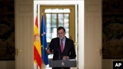 ماریانو راخوی نسختی وزیر اسپانیا