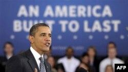 Başkan Obama'nın Bütçesi Amerika'nın Sesi'nde Kesinti Öngörüyor