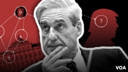 Key events in Mueller investigation