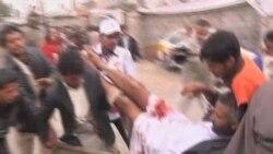 也门总统下令调查致命暴力事件