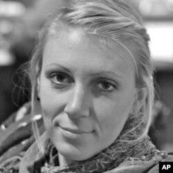 其中一名遭到綁架的丹麥排雷組織工作人員傑西卡.布坎南。(資料圖片)