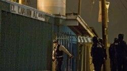 مردان مسلح ۱۵ نفر را در غرب مکزيک کشتند