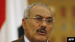 Tổng thống Yemen Ali Abdullah Saleh nói sẵn sàng tổ chức bầu cử sớm trong năm nay và sẽ rời chức vào tháng Giêng năm tới