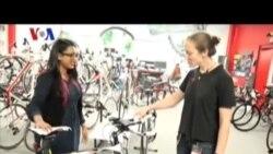 زندگی Bike Culture 360