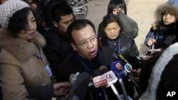 2009年, 赵连海向记者讲述毒奶粉事件