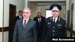 Vsif Talıbov və Vəli Ələsgərov