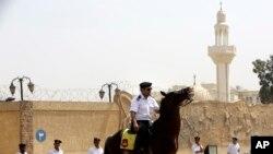 Egypt's Morsi Sentenced to 20 Years
