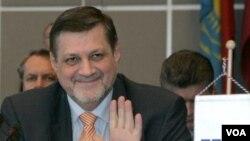 Utusan PBB Baru Untuk Afghanistan, Jan Kubis (Foto: dok).