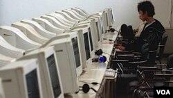 """RSF nombra a China como uno de los """"enemigos de internet""""."""