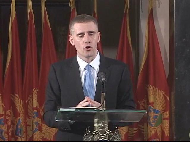Stvoreni uslovi za izbore u Crnoj Gori