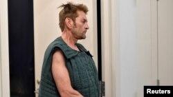 آدام پورینتون، ۵۲ ساله به اتهام ارتکاب جرم ناشی از نفرت به حبس ابد محکوم شد
