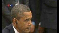 Presiden Obama dan Timur Tengah - Liputan Berita VOA
