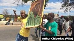 Chinhoyi Youths