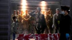 VOA卫视-时事大家谈 《长津湖》热映,中共找到煽动民族主义的新模式?