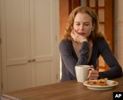 Nicole Kidman stars as 'Becca' in RABBIT HOLE.