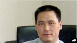 北京律師浦志強