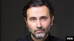 «طلال درکی» کارگردان ۴۱ ساله آلمانی، سوری نامزد اسکار است.