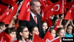 Turkey 23 April