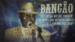 Angola continua a prestar homenagem a Bangão