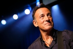 New Springsteen Release a Tribute to 'Born In The U.S.A.'
