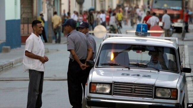 El Departamento de Estado recomienda a Cuba a aumentar la transparencia de su sistema financiero.